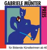 GABRIELE MÜNTER PREIS